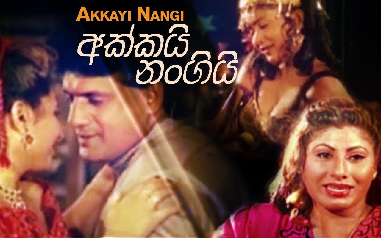 Akkayi Nangi
