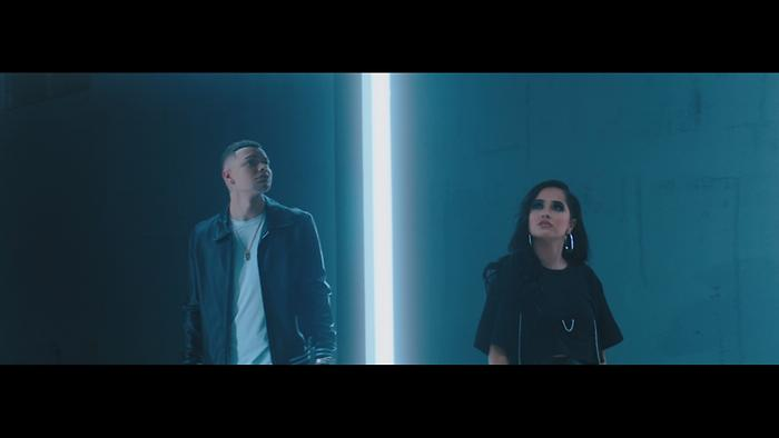 Lost in the Middle of Nowhere feat Becky G Spanish Remix Official Music Video