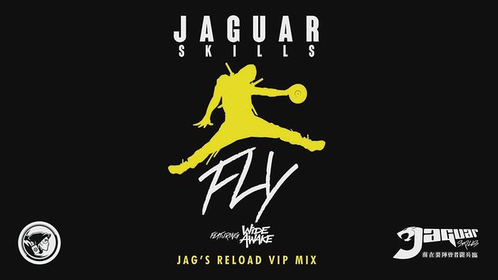 FLY Jags Reload VIP Remix Audio