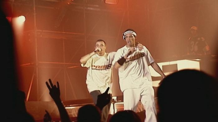 Check the Flow Live au Zénith de Paris 1998 Live Video