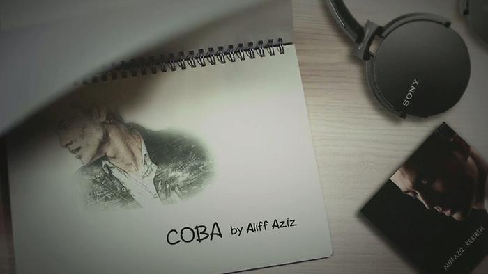 Coba Lyric Video