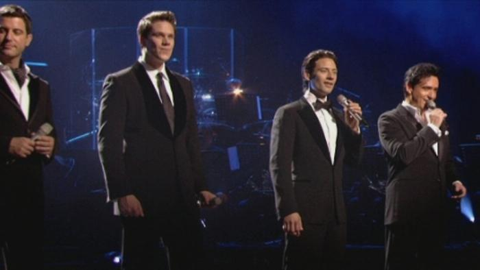 Come What May Te Amaré Live In London 2011