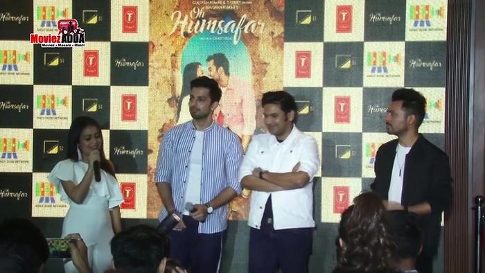 Download Oh Humsafar Song Launch Himansh Kohli Neha Kakkar Tony Kakkar Video Song From M Content Bollywood Gossip English Video Songs Hungama