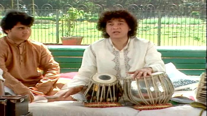 Zakir Hussain – Principles of Rhythm in Indian Classical Music