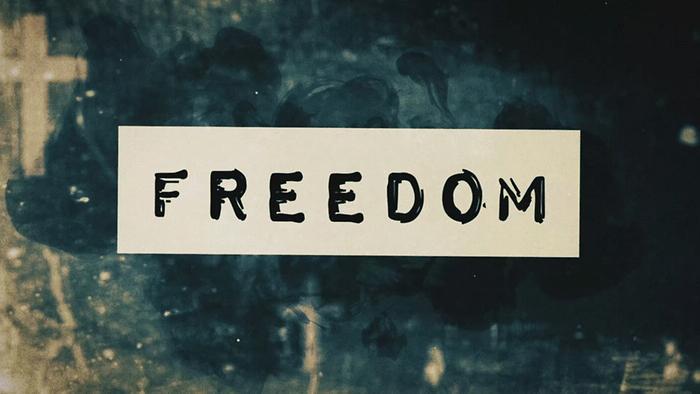 Freedom Lyric Video