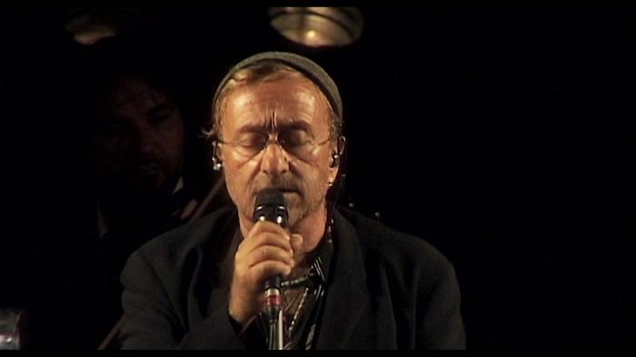 Caruso Video Live