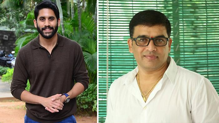 Dil Raju Locks Naga Chaitanya