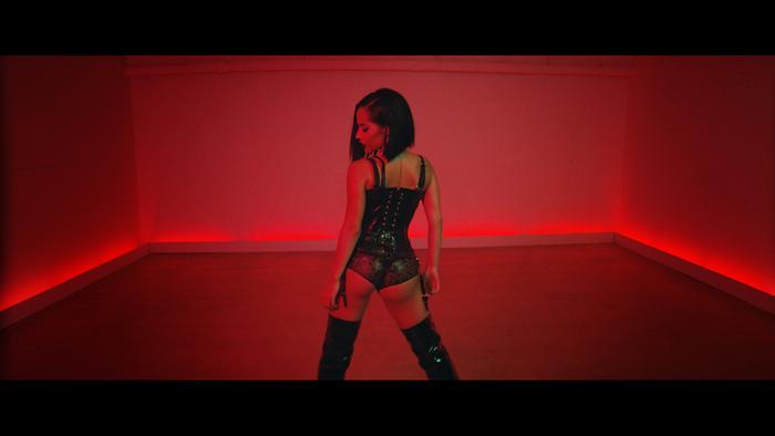 MALA SANTA Official Video