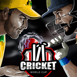 AD-Cricket World Cup