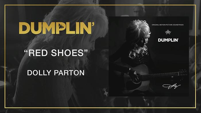 Red Shoes from the Dumplin Original Motion Picture Soundtrack Audio