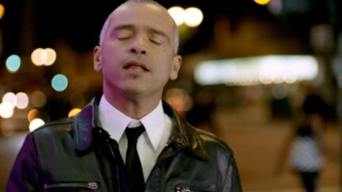 Parla Con Me videoclip with italian subtitles