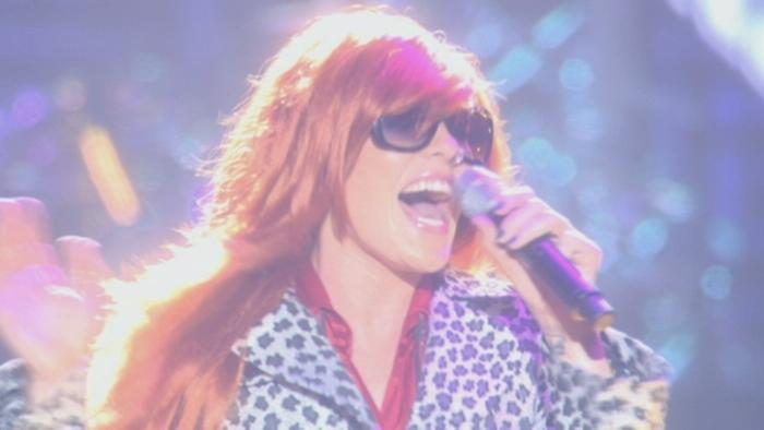 Stupid Girls from Live from Wembley Arena London England