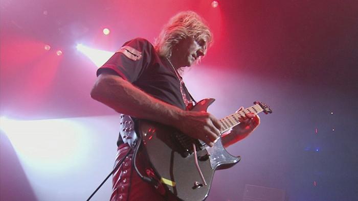 Hell Patrol Live at the Seminole Hard Rock Arena