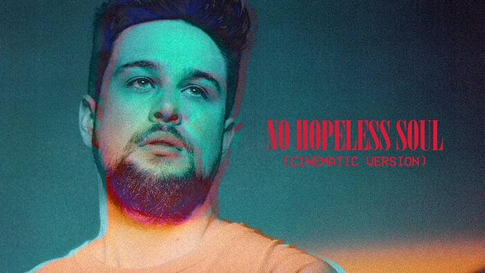 No Hopeless Soul Cinematic VersionAudio