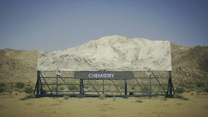 Chemistry Audio