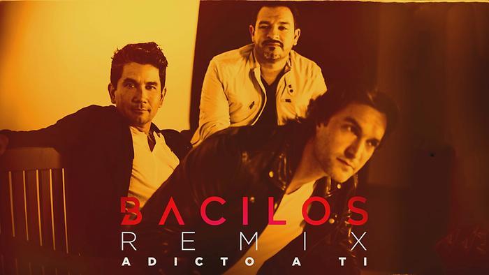 Adicto a Ti F4ST Remix  Audio