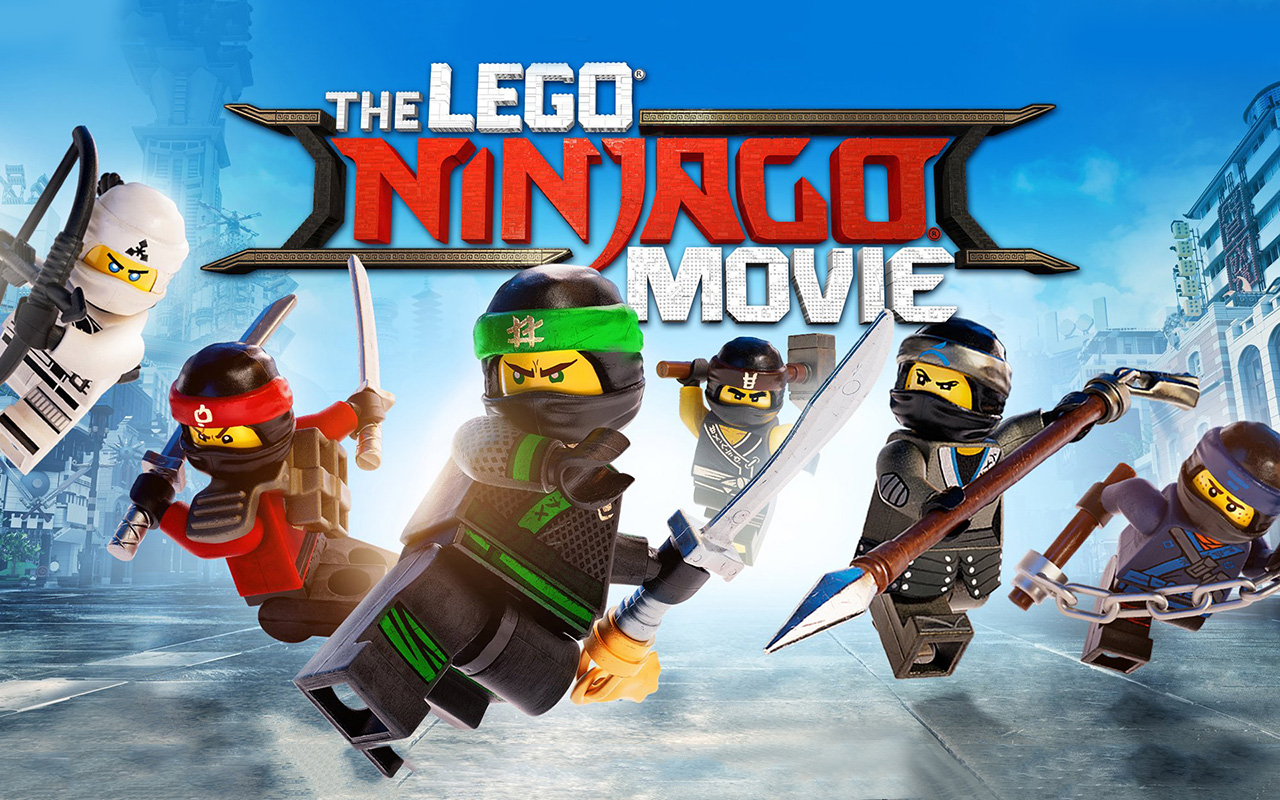 The Lego Ninjago Movie Full Download Watch The Lego Ninjago Movie Online English Movies