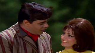 Kahan Chal Diye _ Rajendra Kumar Saira Banu Jhuk Gaya
