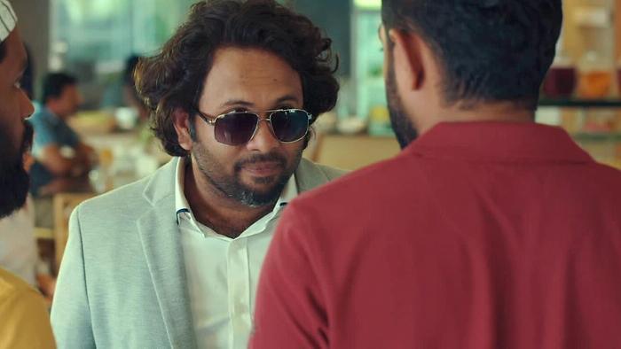 Vijay Superum Pournamiyum  Teaser