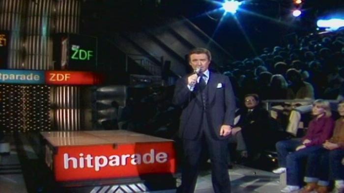 Und manchmal weinst Du sicher ein paar Tränen ZDF Hitparade 08101979 VOD