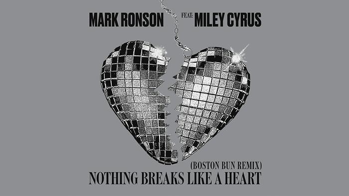 Nothing Breaks Like a Heart Boston Bun Remix Audio