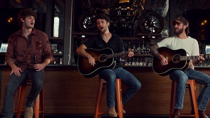 Bar Friends Acoustic