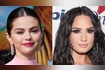 Selena Gomez Reacts To Demi Lovato And Max Ehrich Split