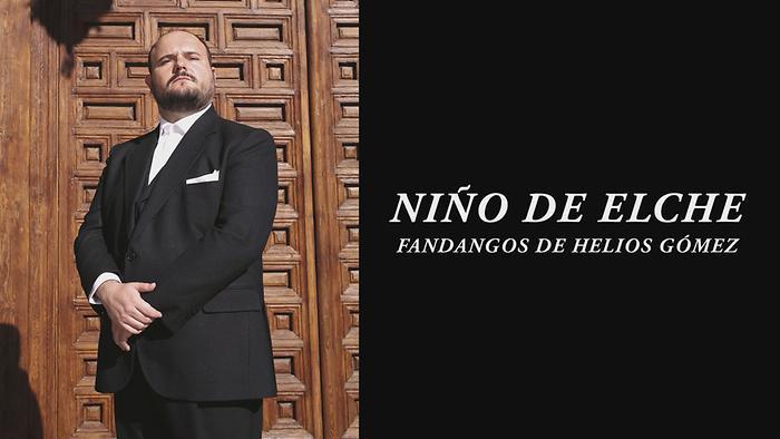 Fandangos de Helios Gómez Audio