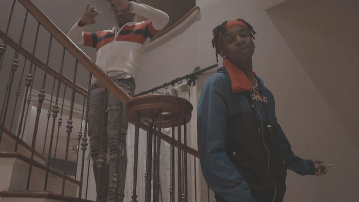 Pop Out Official Video