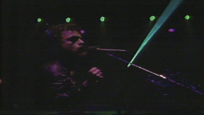Astronomy Live at The Capitol Center 1978