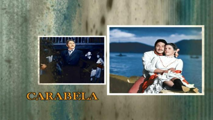 Carabela Cover AudioVideo