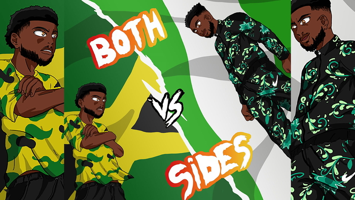 Both Sides Official Audio
