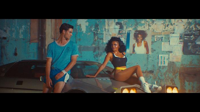 Higher Love Official Video