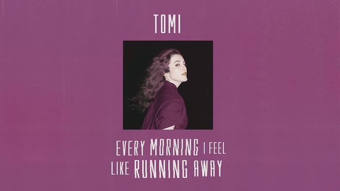 Every Morning I Feel Like Running Away Audio