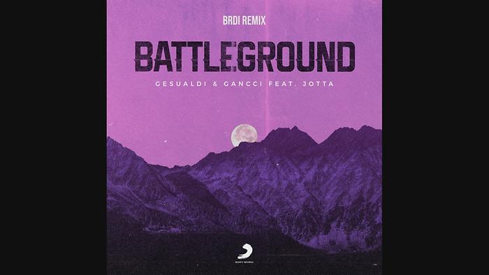 Battleground Remix Pseudo Video