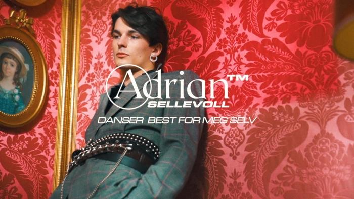 Danser best for meg selv Lyric Video