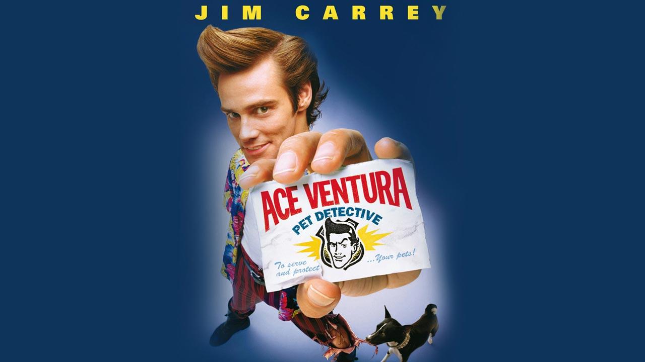 Ace Ventura Pet Detective Online
