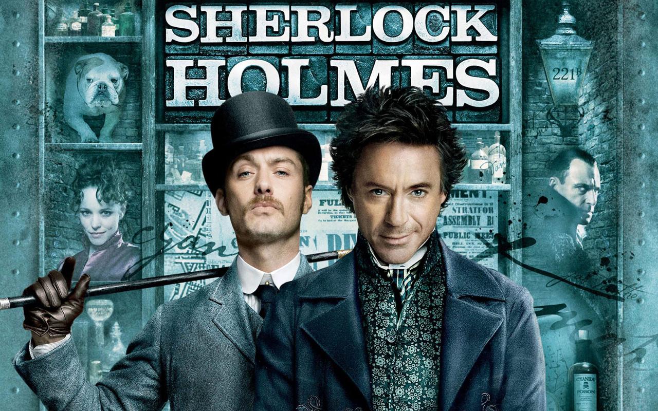 watch new sherlock holmes movie online free