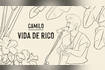 Vida de Rico Official Lyric Video