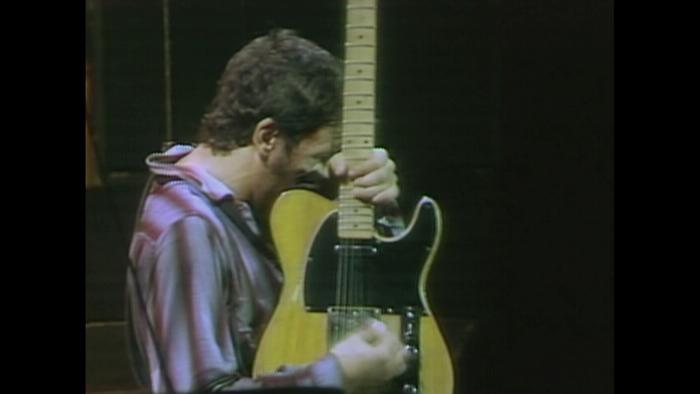 Prove It All Night Live in Houston 1978