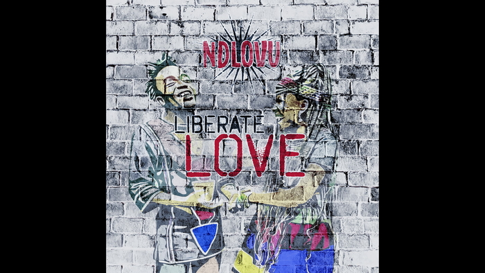 Liberate Love Official Audio