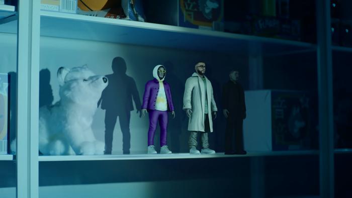 La Nota Official Video