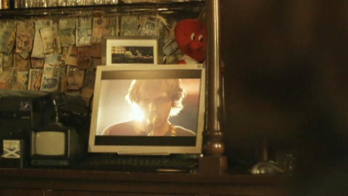 LAmor Carnale videoclip