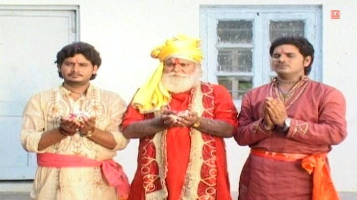 Swagatam Krishna