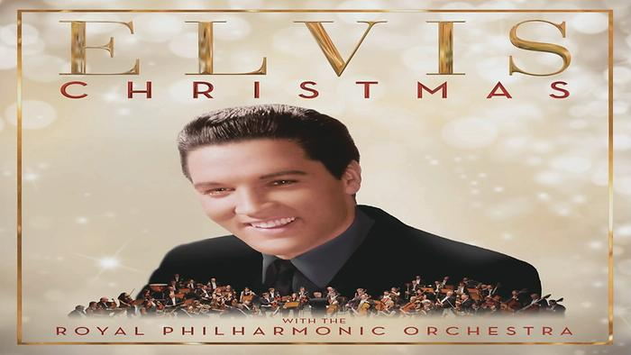 Merry Christmas Baby Audio