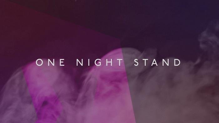 One Night Stand Official Lyric Video