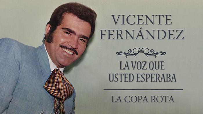 La Copa Rota Cover Audio