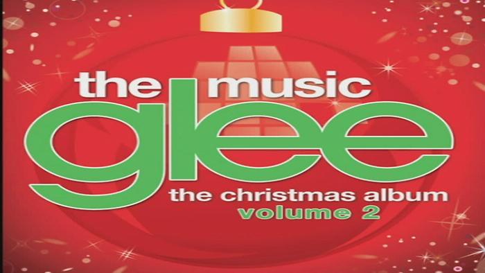 River Glee Cast Version Cover Image Version