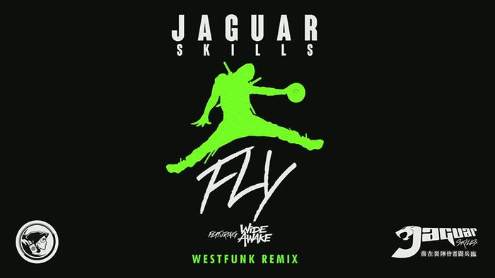 FLY WestFunk Remix Audio