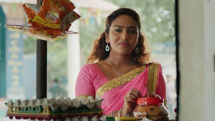 Asuravadham  Trailer